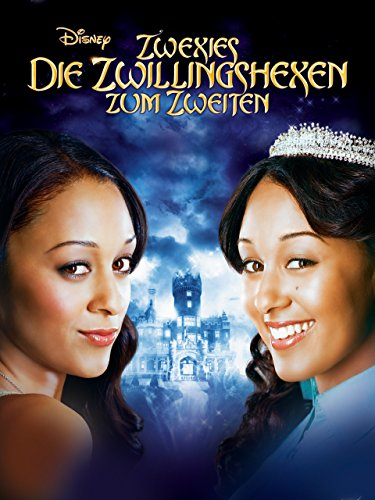 Zwexies - Die Zwillingshexen zum Zweiten Film