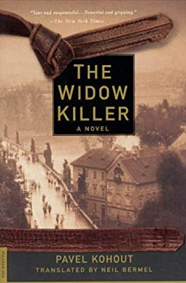 The Widow Killer