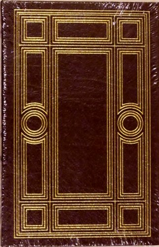 Strange Case of Dr. Jekyll and Mr. Hyde: Easton Press The 100 Greatest Books Ever Written