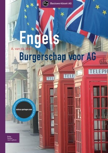 Download Engels: Burgerschap voor AG (Dutch Edition) PDF