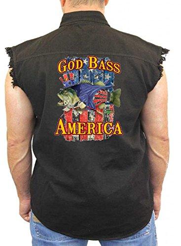 Bass Mens Vest - 7