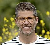 Peepers unisex-adult reading glasses Focus Eyewear