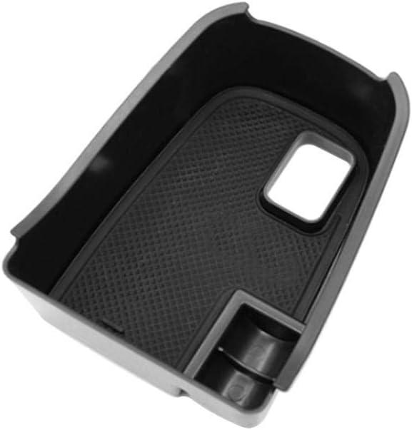 TAYDMEO Car central storage box,For Opel Astra 2015-2020,Car Central Console Armrest Storage Box Tray Central Storage Case Box Car Accessories Car Styling
