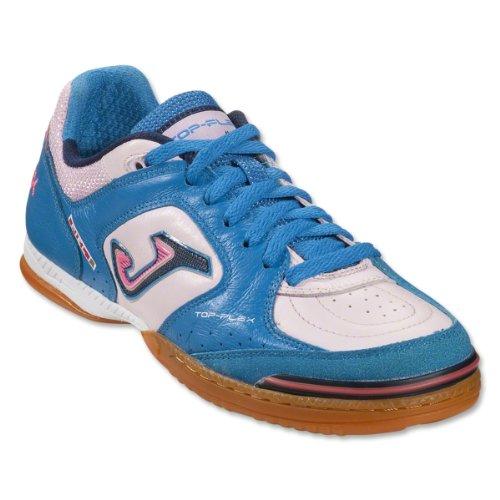 Joma , Chaussures pour homme spécial foot en salle ROSA -AZZURRO
