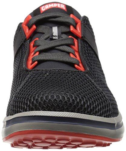 CAMPER K100073-006 scarpa nera SFERE INBALL Nero