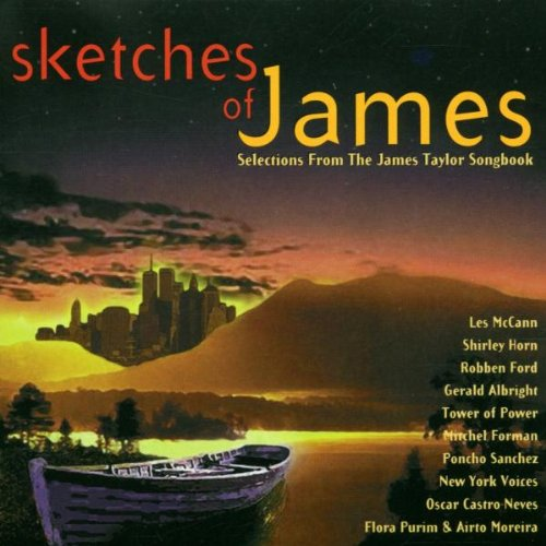 Sketches of James by Koch Records
