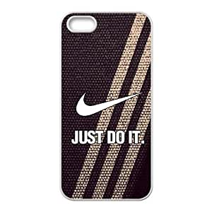 iPhone 5,5S Cell Phone Case Just Do It Case Cover PP8E312846