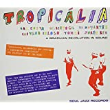 Soul Jazz Records Presents Tropicalia