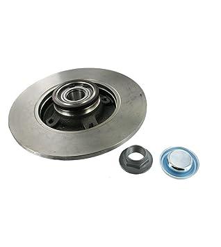 SKF VKBD 1012 Kit premontado de rodamientos para rueda y freno de disco: Amazon.es: Coche y moto