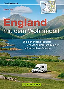 england mit dem wohnmobil my home is my. Black Bedroom Furniture Sets. Home Design Ideas