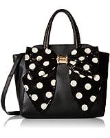 Betsey Johnson Oh Bow Bag