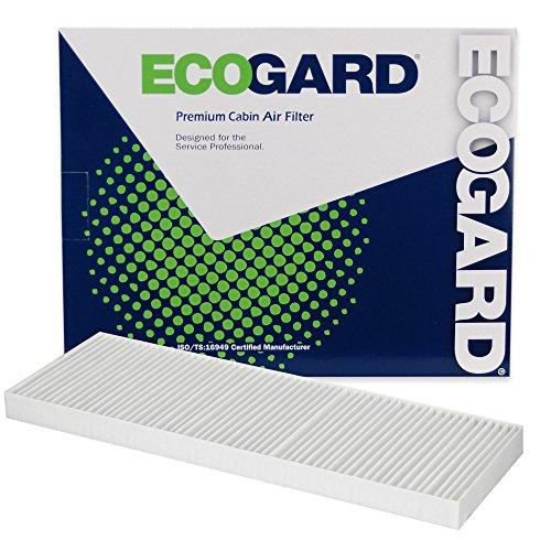 ECOGARD XC25480 Premium Cabin Air Filter Fits Saturn L200, L300, LS1, L100, LS2, LW200, LW300, LW2, LW1, LS
