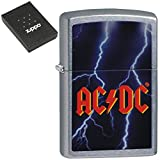 ACDC Lighter