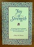 Joy & Strength