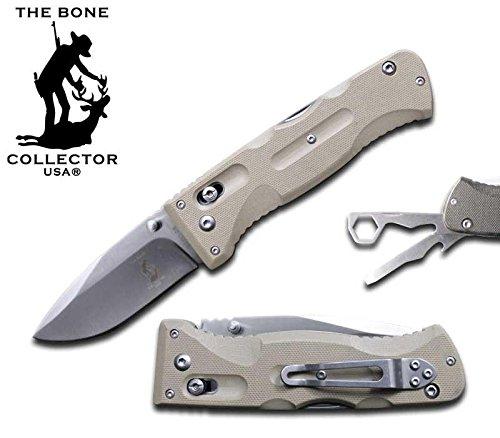 Bone Collector BC-831-DE 5