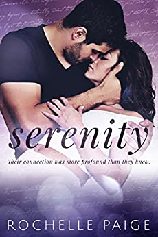 Serenity (Fortuity Duet Book 2) by [Paige, Rochelle]