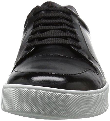 Zu Fuß Barton Walking Shoe New York Männer Schwarz-Weiss