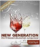 Fine Next Generation: Stuart Pigotts 111 Jungwinzer