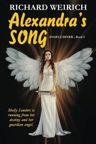 Alexandra's Song (Angels Diner) (Volume 1)