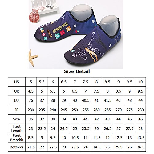 Quick Wading Outdoor Swim Women Lixada Shoes Sports Beach Water Shoes Dry Shoes Men Shoes qxf46v
