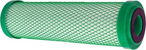 Merlin Carbon Pre Filter (Hydro-Logic 22080 Merlin-Garden Pro Carbon Pre-Filter Green Coconut by HydroLogic)