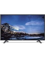 Impex 40 Inch LED TV HD Ready Smart TV - GLORIA 40 SMART (Black)