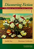 img - for Discovering Fiction Student's Book 1: A Reader of North American Short Stories book / textbook / text book
