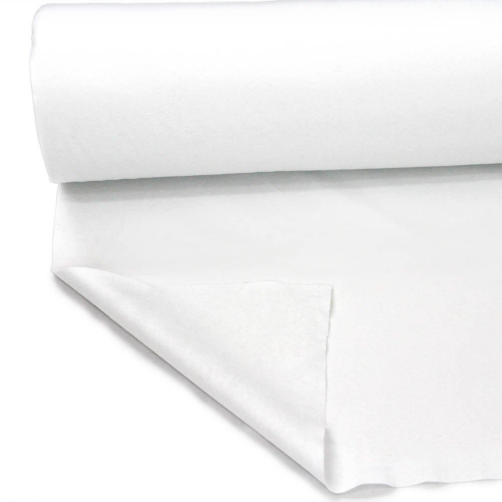Soft Domette Fabric, FO-130 (Wadding, Batting) by Bias Bespoke   B00QAWNYBE