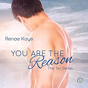 You Are the Reason Audiobook