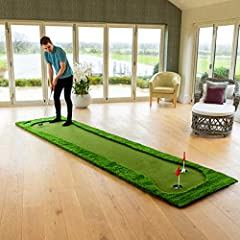 Professional Putting Mat