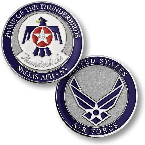 Nellis Air Force Base - 6