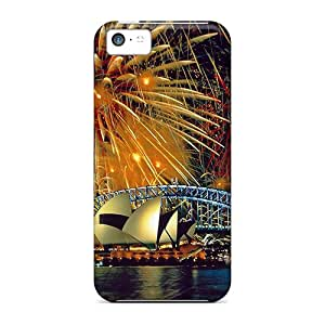Premium Iphone 5c Case - Protective Skin - High Quality For Sydney
