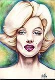 Ms Monroe