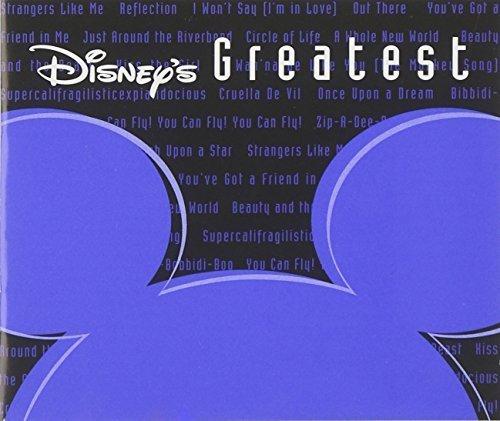 Read Online Disney's Greatest Vol. 1 PDF