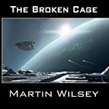 Bargain Audio Book - The Broken Cage