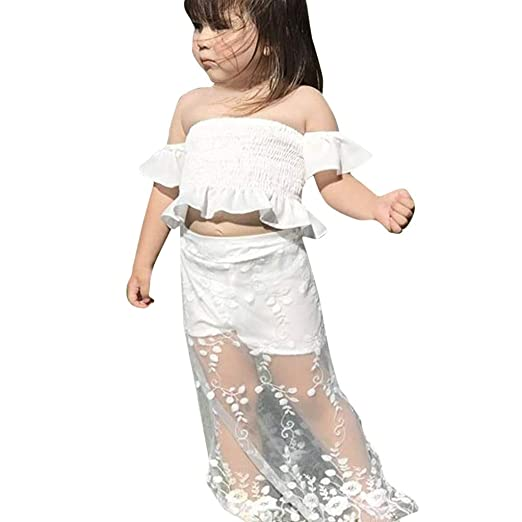 a73e0ef23d297d Amazon.com  Kasien Toddler Baby Girls Dress