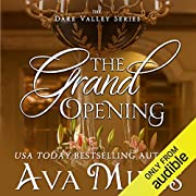 The Grand Opening: Dare Valley, Book 3 af…