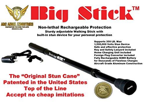 Big-Stick
