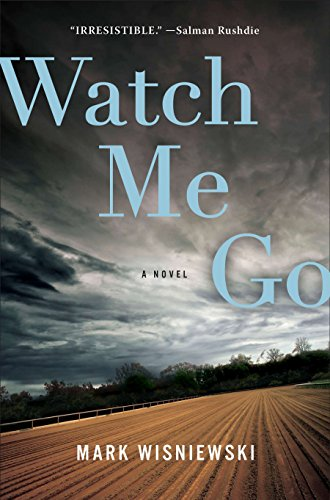 Watch Me Go -