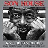 Raw Delta Blues (2LP Gatefold 180g Vinyl) - Son House