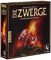 Pegasus Spiele 51925G - Die Zwerge