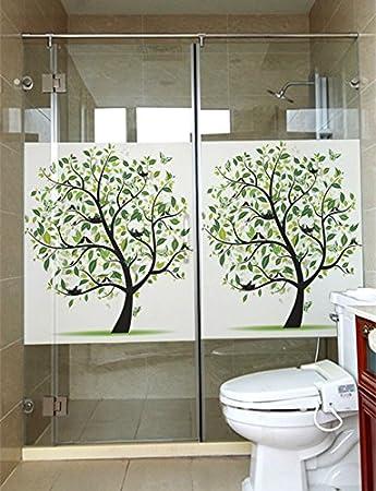 Badezimmer fenster badezimmer fenster with badezimmer fenster das bild wird geladen with for Badewanne mit folie bekleben