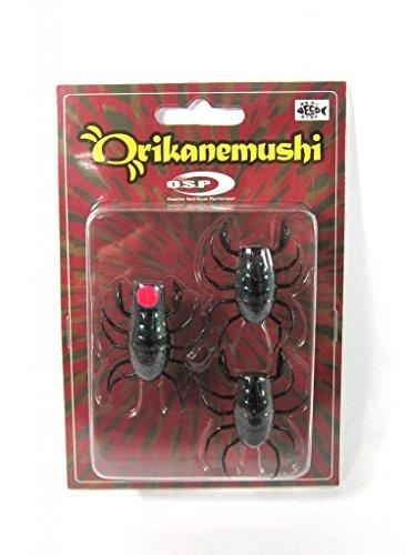 O.S.P(オーエスピー) ルアー Orikanemushi OM009 カナブンの商品画像