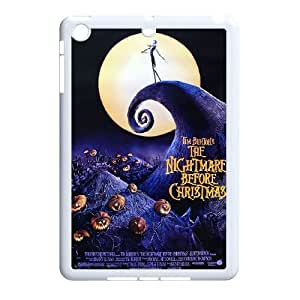 FOR Ipad Mini 2 Case -(DXJ PHONE CASE)-The Nightmare Before Christmas Movie-PATTERN 12