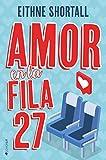 AMOR EN LA FILA 27