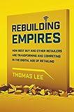 Rebuilding Empires, Thomas Lee, 1137279338