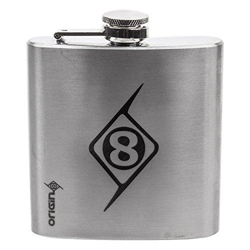 - Origin8 Flask