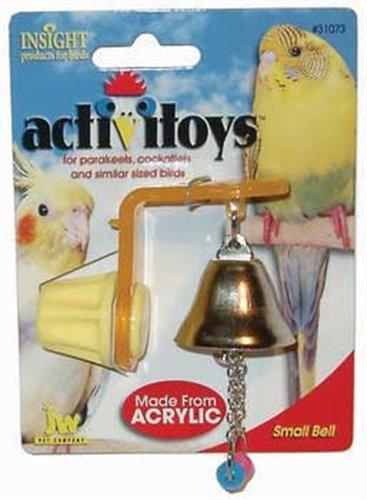 JW Pet Company Activitoys Small