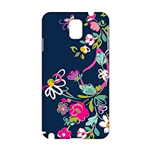 Evil-Store Elegant flowers 3D Phone Case for Samsung Galaxy s5