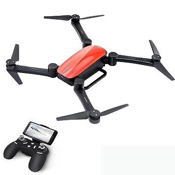 KAIFH Drone Cámara 460P De Alta Definición Quadcopter2.4G Presión ...